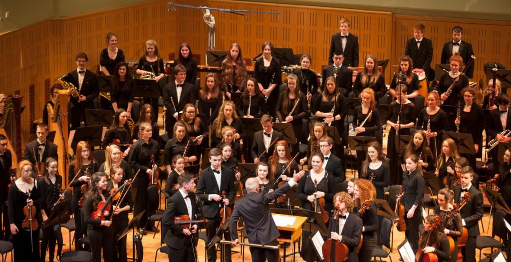 IAYO Festival Orchestra